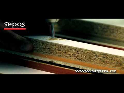 SEPOS - Návod Na Montáž Zárubně Do Vestavěného Pouzdra JAP